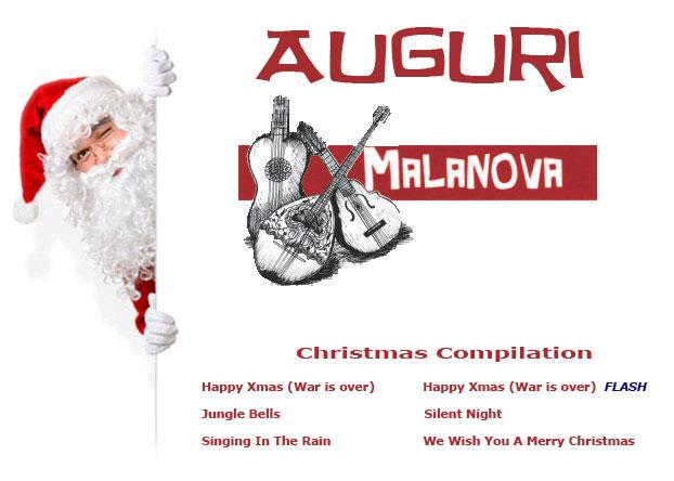 Auguri Di Natale In Dialetto Siciliano.Auguri Di Buon Natale